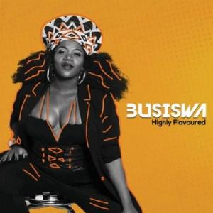 Busiswa - Ingqondo